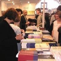 A Könyv Ünnepe - Prágában is