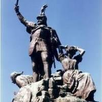 Újratemették Eger várvédő hősét