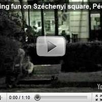 Nyilvános szexszel lett világhírű Pécs