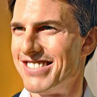 Tom Cruise Bécsben forgat