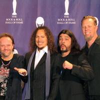Megdöntötte a Beatles rekordját a Metallica