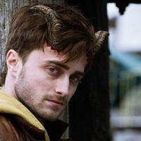 Daniel Radcliffe sötét oldala