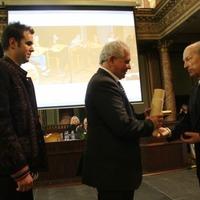 Magyar Örökség díjat kapott Fonó