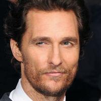 Ketten is ráhajtottak Matthew McConaugheyre