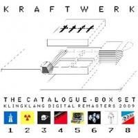 Kraftwerk - 35 év robotok között