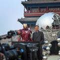 Kínai színésznő is játszik a Vasemberben