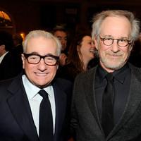 Spielberg és Scorsese a Puskinban