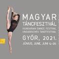 Ismét Győr lesz a tánc fővárosa