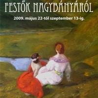 Nagybányai festők kiállítása Kaposváron