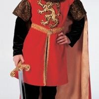 Három évesen került trónra a világ legfiatalabb uralkodója
