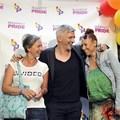 Alföldi beszéde nyitotta a Pride-ot