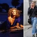 Felismerhetetlenül elcsúnyult az egykori szexbomba