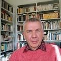 Hannes Böhringer művészetfilozófus kapta a Moholy-Nagy-díjat