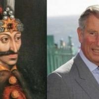 Károly herceg bevallotta, hogy rokona Drakulának