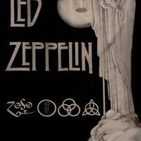 Led Zeppelin a Petőfi Csarnokban