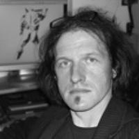 Balázs Béla-díjat kap Ulrich Gábor