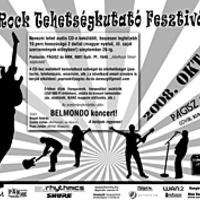 AlteRock Tehetségkutató Fesztivál - Belmondo koncerttel