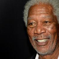 London díszpolgára lett Morgan Freeman