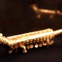 Páratlan aranykincs érkezett Budapestre