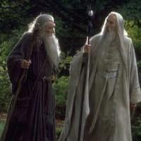 A két varázsló