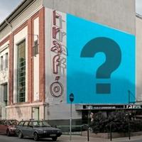 Falfestmény kerül a Trafóra