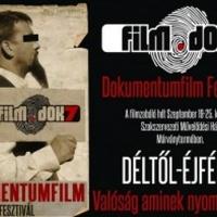 Film.dok fesztivál Csíkszeredában