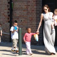 Angelina Jolie abbahagyja?