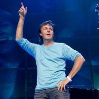 Ahol ingyen lép fel McCartney