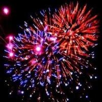 Idén három állami tűzijáték lesz