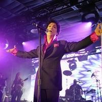 Prince pereli a rajongóit