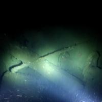 Megtalálták a legendás hajóroncsot