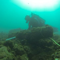 Hajóroncsra bukkantak a Karib-tengerben