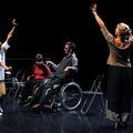 ParaDOGMA a színpadon