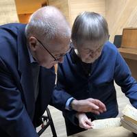 Ma 93 éves Kurtág György...