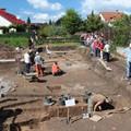 Római erődöt tártak fel Németországban