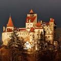 Eladó Drakula kastélya