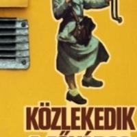 Amikor még lehetett közlekedni Budapesten