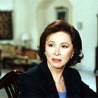 Elhunyt az ünnepelt egyiptomi színésznő, Faten Hamama
