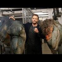 Kegyetlenül átverték Chris Prattet