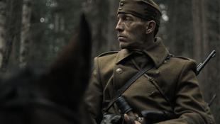 Ezüst Medvét nyert a magyar háborús film