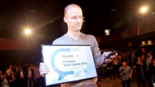 Kolozsvár Európa Ifjúsági Fővárosa lesz 2015-ben