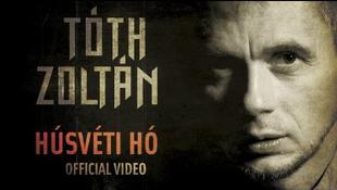 Szólólemezt készített Tóth Zoltán, a Republic zenésze