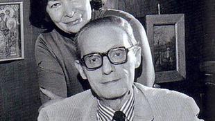 Ma lenne száz éves Szobotka Tibor