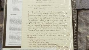 Bolhapiacon találtak nürnbergi iratokat
