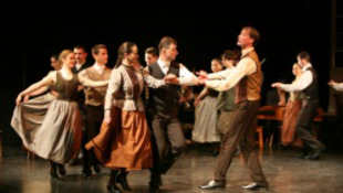 Pukkedli és táncos csizma