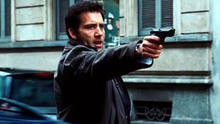 Vad lövöldözés a Berlinalén