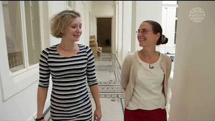 Újra megnyílik a Duna-parti palota