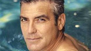 Clooney Puerto Ricóban forgatja iraki filmjét