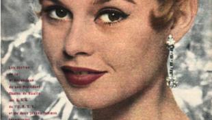 Brigitte Bardot 78 éves