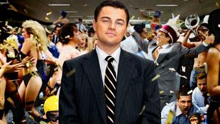 Hollywood megmozgatta a bankszektort